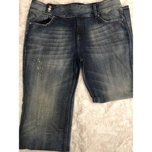 NWOT Vigoss Jeans